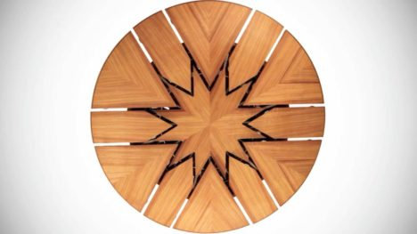 fletcher capstan table 1