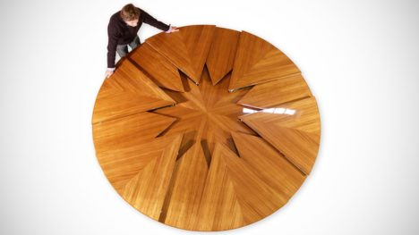 fletcher capstan table 2