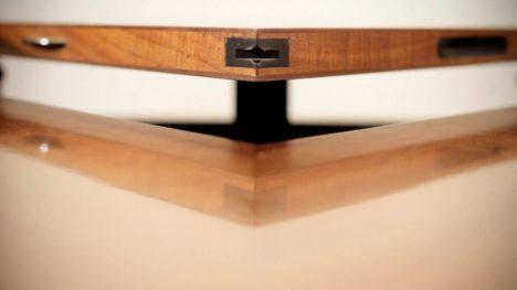fletcher capstan table 7