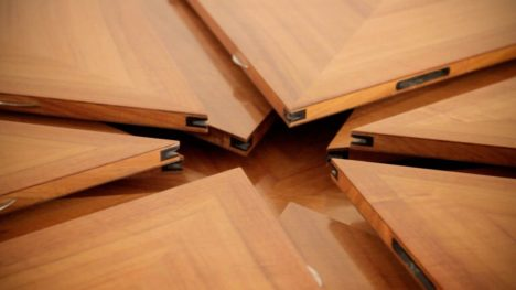 fletcher capstan table 8