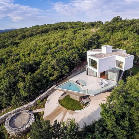 stacked croatian house 1
