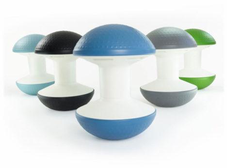 active sitting stool ballo
