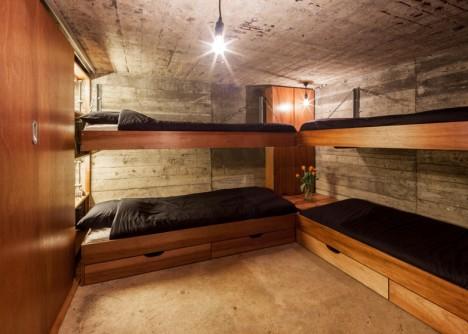 bunker house 4