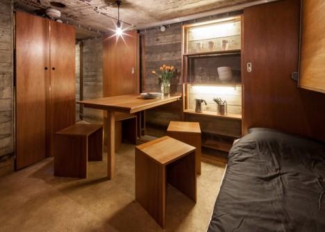 bunker house 5