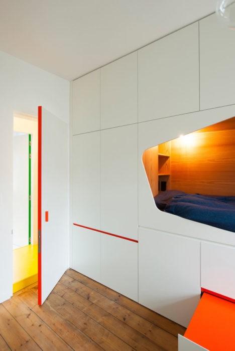 chalet bedrooms 4