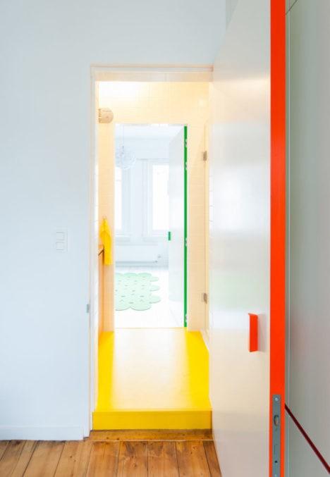 chalet bedrooms 5
