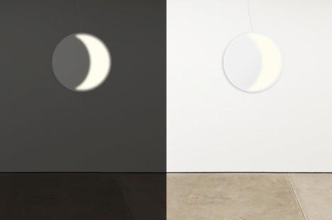 eclipse clock 2