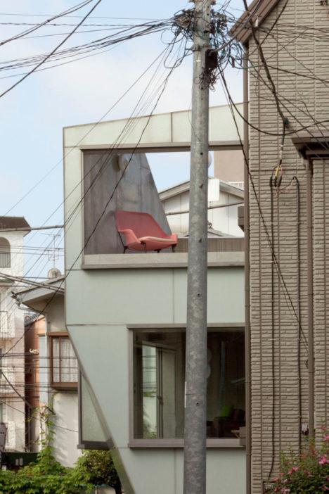 17 a house