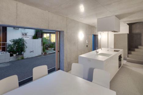 4 a house