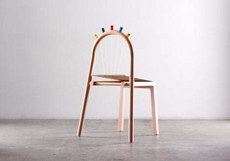 josie chair 2