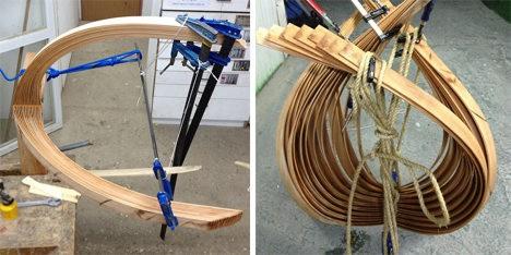 bending process