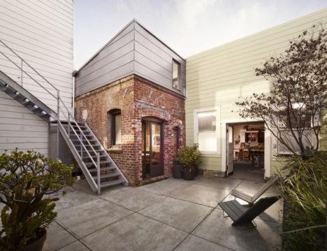 boiler room apartment 1