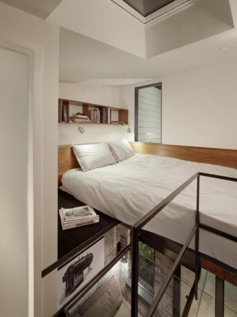 boiler room apartment 3