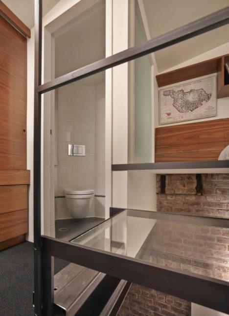 boiler room apartment 5