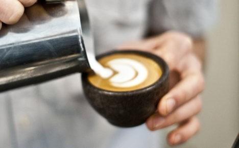 kaffeeform recycled coffee ground cups