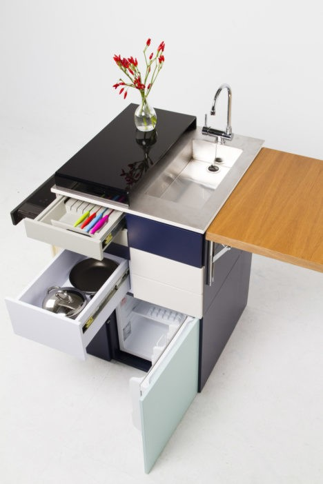 compact kitchen 2