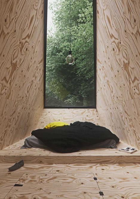 diamond forest cabin 6