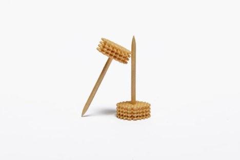 flatmesh nail