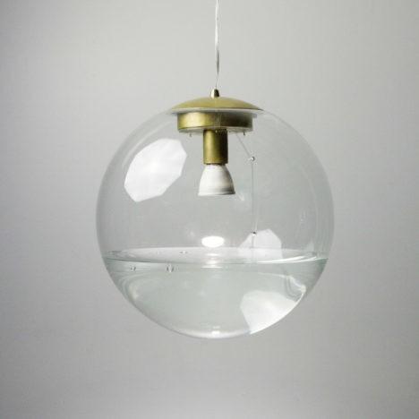 hanging rain lamp