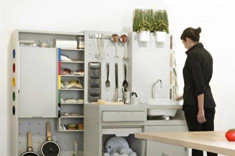 ikea future kitchen concept design