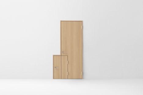 seven doors 3