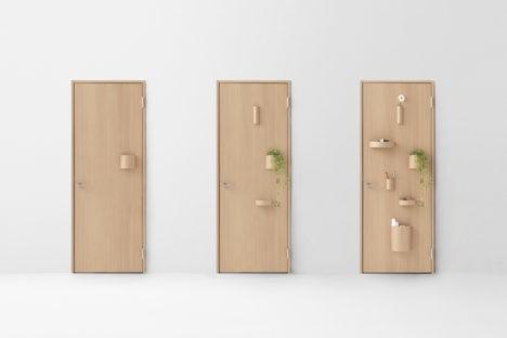 seven doors 6