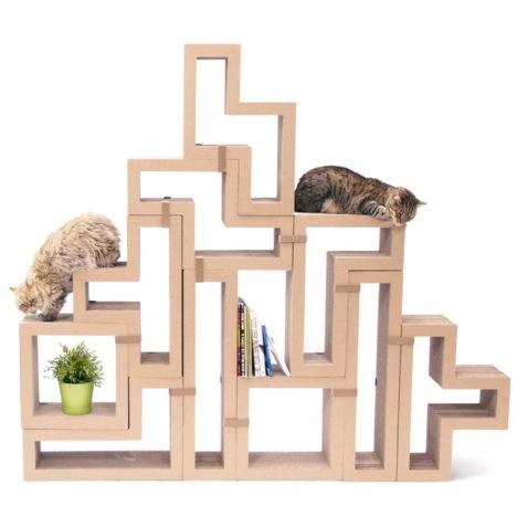 Katris Modular Cat Furniture