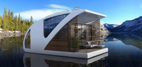 catamaran apartment 7