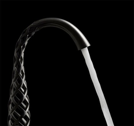 3 Incredible 3d Printed Faucets That Will Blow Your Mind