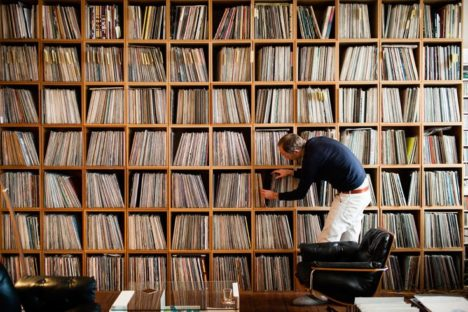 Epic Record Collection