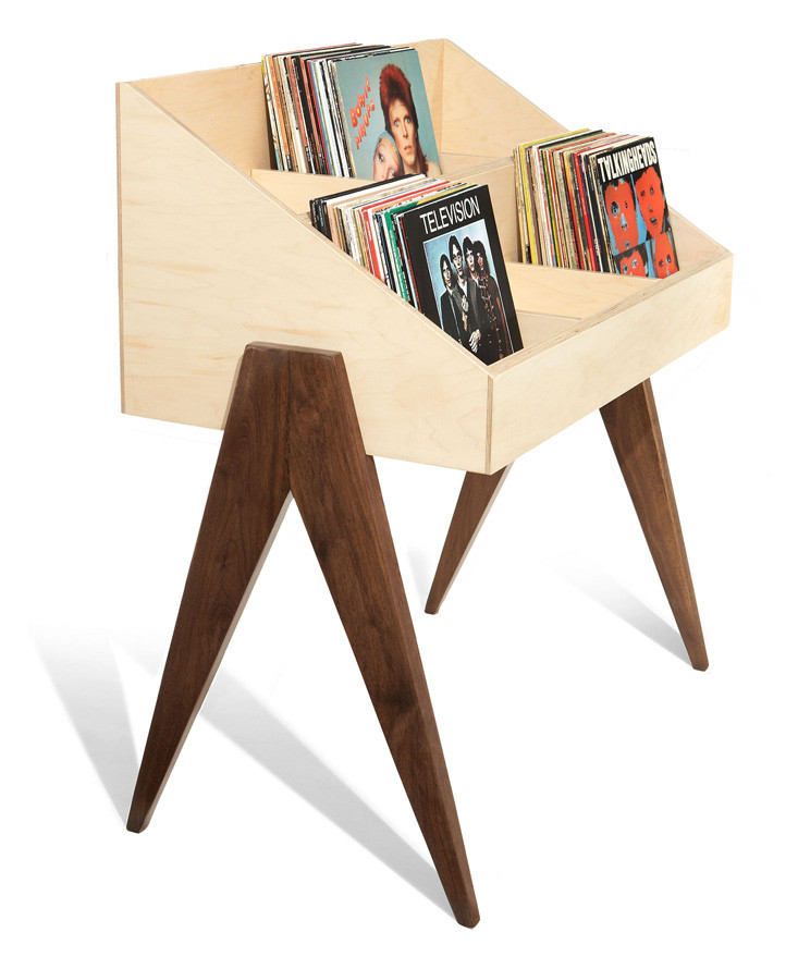 Super Ultimate Vinyl Lover Decor Designs Ideas On Dornob Download Free Architecture Designs Scobabritishbridgeorg