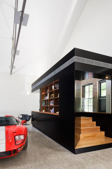 warehouse conversion 6