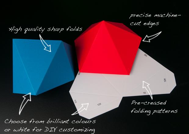 Papertrophy assembly