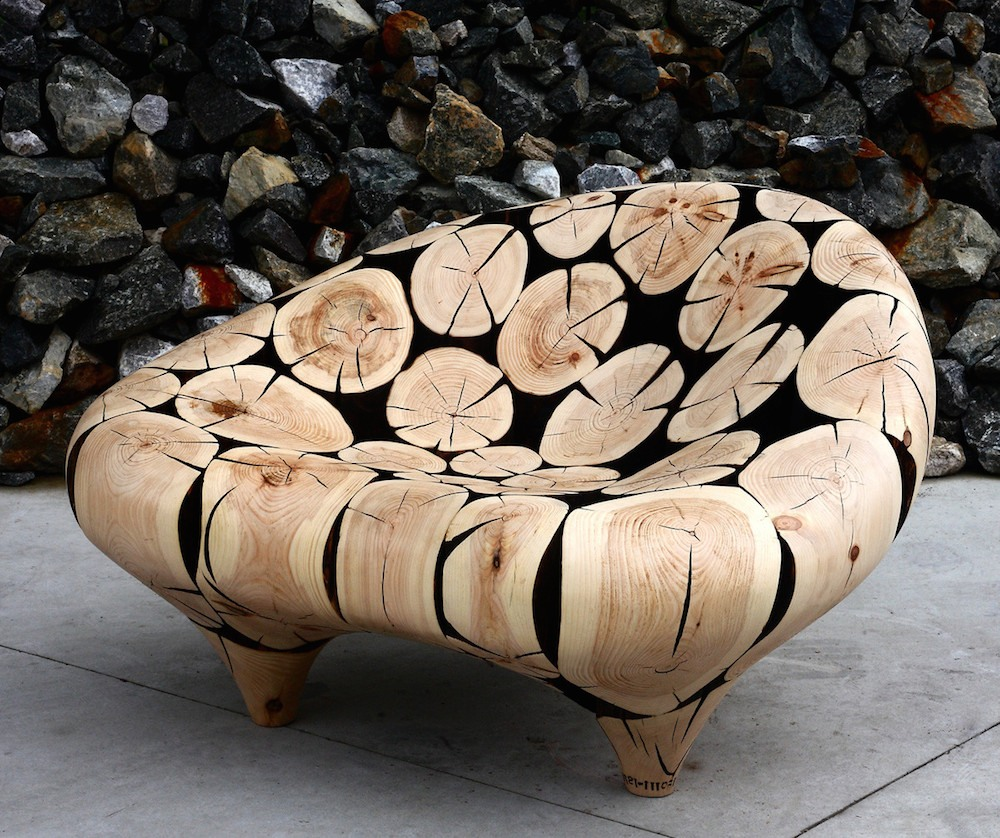 Exceptionnel Art As Furniture, Furniture As Art