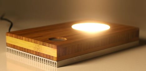 base lamp 3