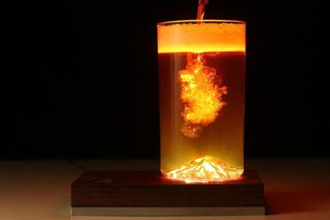 base lamp 5