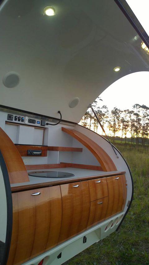 The Gidget Retro Camper Designs Ideas On Dornob