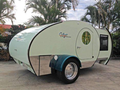 Gidget Retro Camper