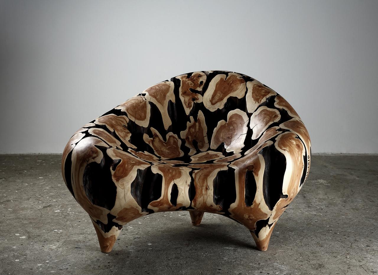 Bedrooms Of The Fallen Art As Furniture Furniture As Art