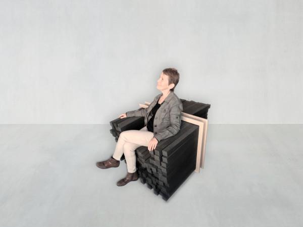 sink in chairs adjustable foam