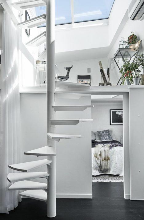 sweden loft 2