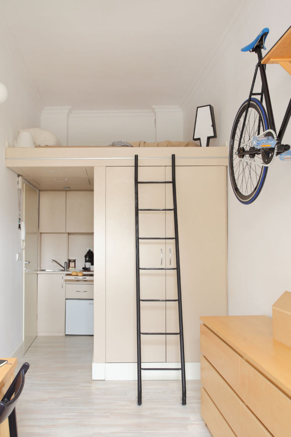 Tiny Apartment 2 ...