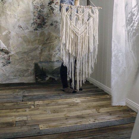 Reedsmith Weaving