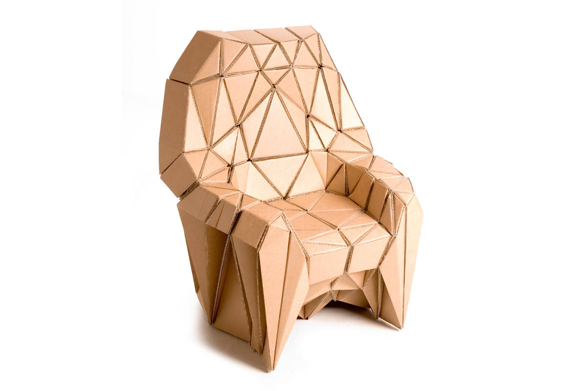 Bravais Chair