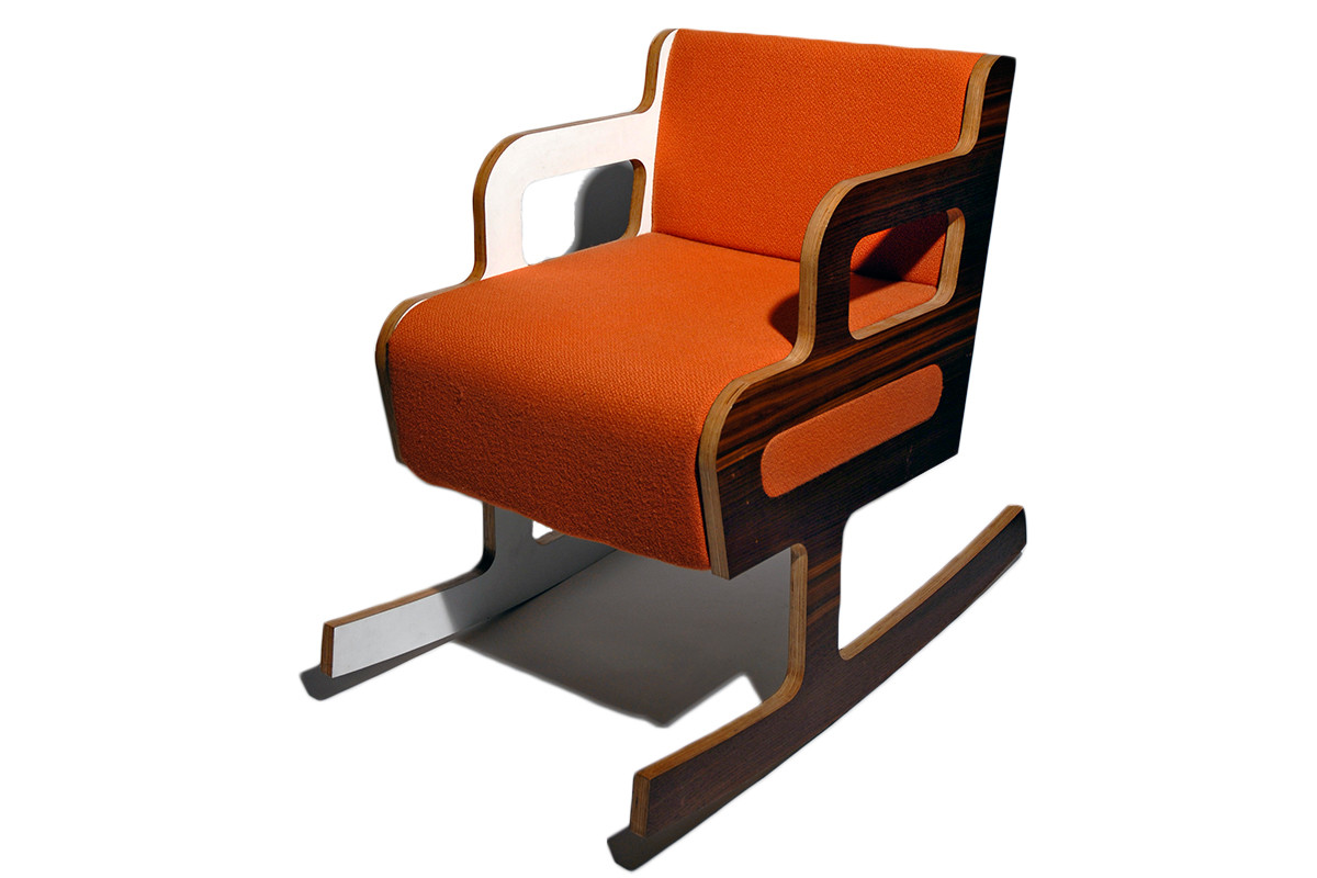 Bile Chair