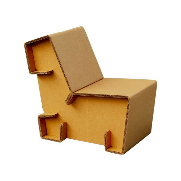 Chairigami Lounge Chair