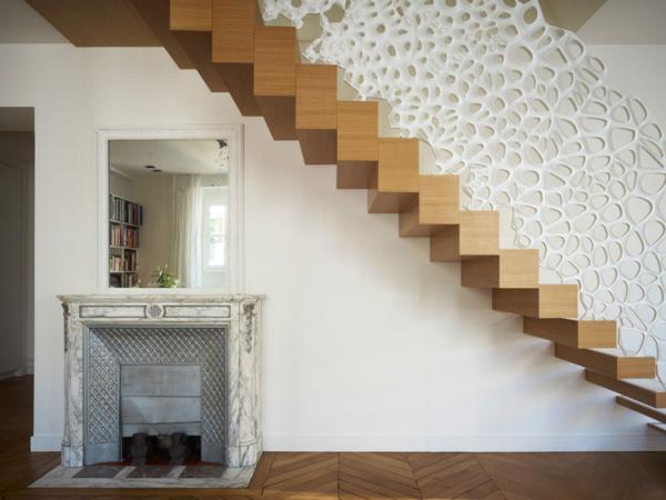 corian staircase 2