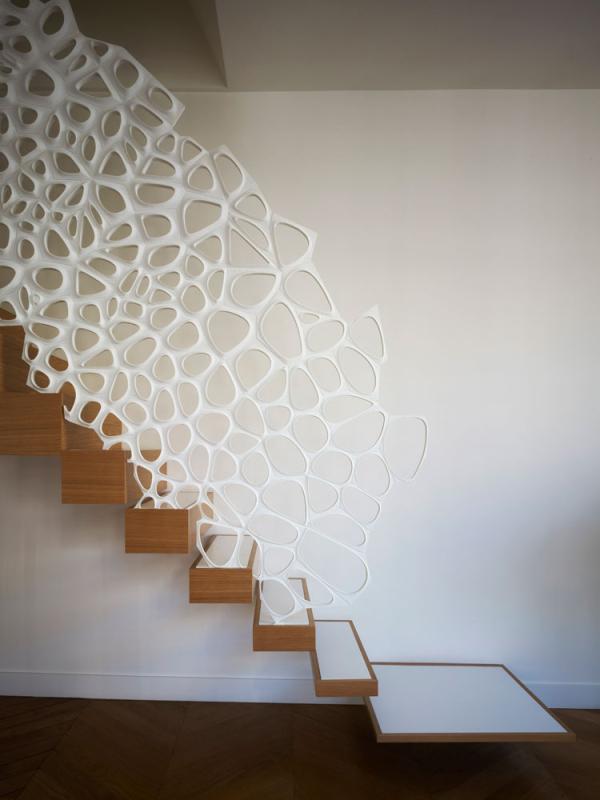 corian staircase 3