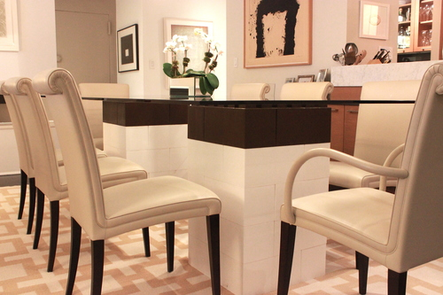 everblocks dining table
