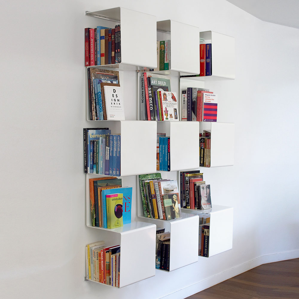 Shelf Life: Anne Linde Metal Collection